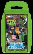 Top Trumps The Independent & Unofficial Guide to Minecraft
