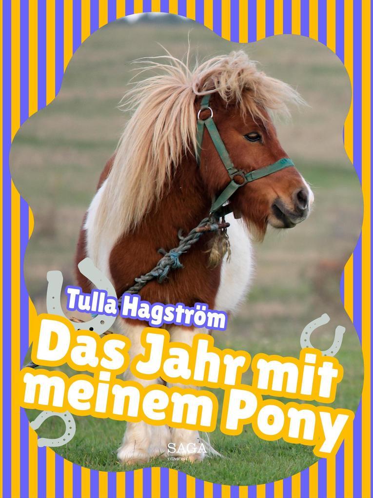 Das Jahr mit meinem Pony als eBook Download von...