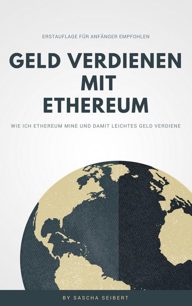 Geld verdienen mit Ethereum als eBook Download ...