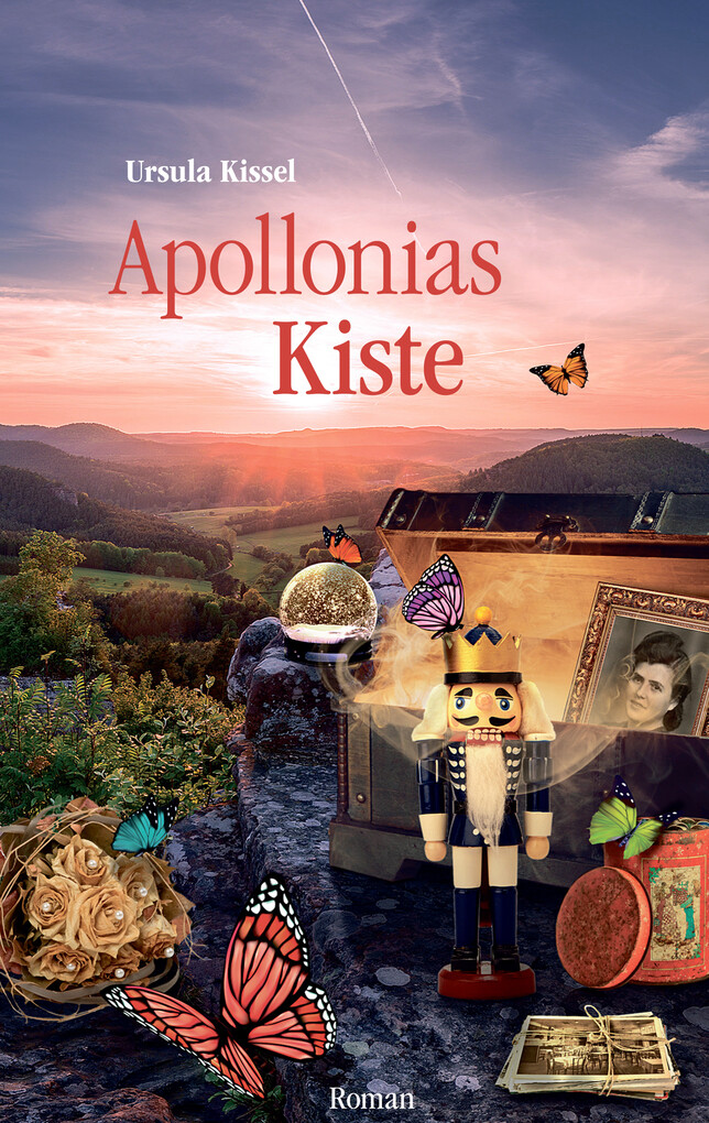 Apollonias Kiste als eBook Download von Ursula ...