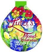 Lutzis Mondkalender rund 2019