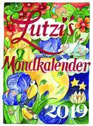 Lutzis Mondkalender kurz 2019