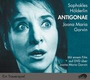 Antigonae -2 CDs und 1 DVD