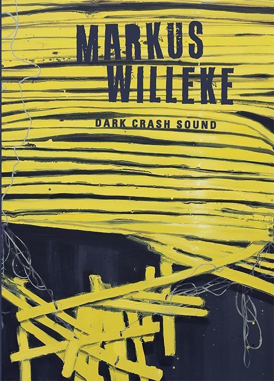 Markus Willeke als Buch von Markus Willeke