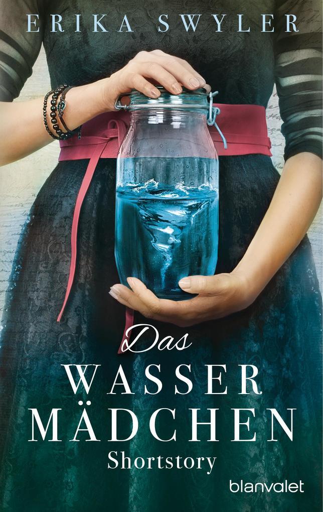 Das Wassermädchen als eBook