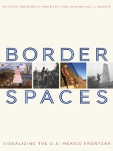 Border Spaces als eBook Download von