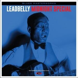 Midnight Special (blaues Vinyl)