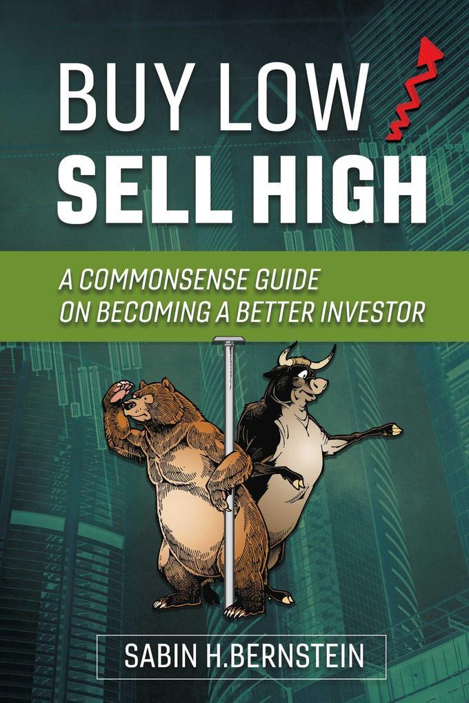 Buy Low / Sell High als eBook Download von Sabi...