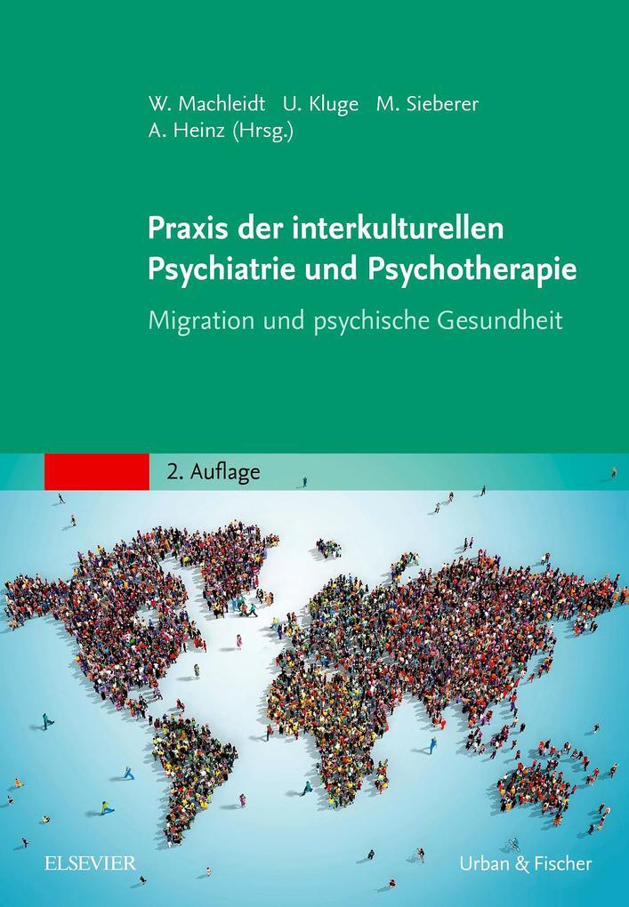 Praxis der interkulturellen Psychiatrie und Psy...