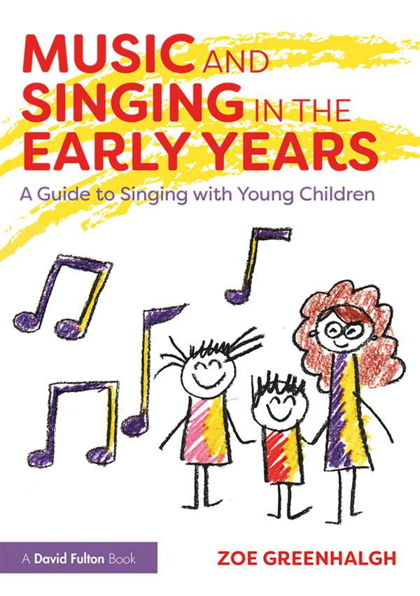 Music and Singing in the Early Years als eBook ...
