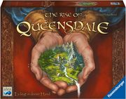 Ravensburger Spiel - Alea - The Rise of Queensdale