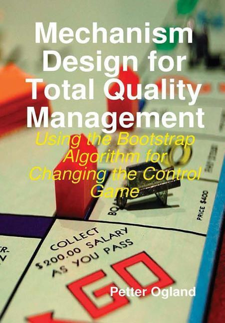 Mechanism Design for Total Quality Management a...