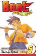 Beet the Vandel Buster, Vol. 5