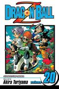 Dragon Ball Z, Vol. 20