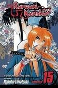 Rurouni Kenshin, Volume 15: The Great Man vs. the Giant
