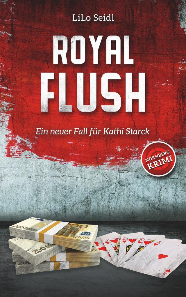 Royal Flush als Buch (kartoniert)