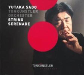 Serenade für Streichorchester/+