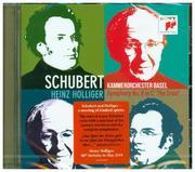 "Schubert: Symphony in C Major, ""The Great"""