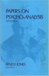 Papers on Psychoanalysis als Buch (gebunden)