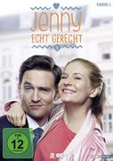 Jenny - echt gerecht! - Staffel 1