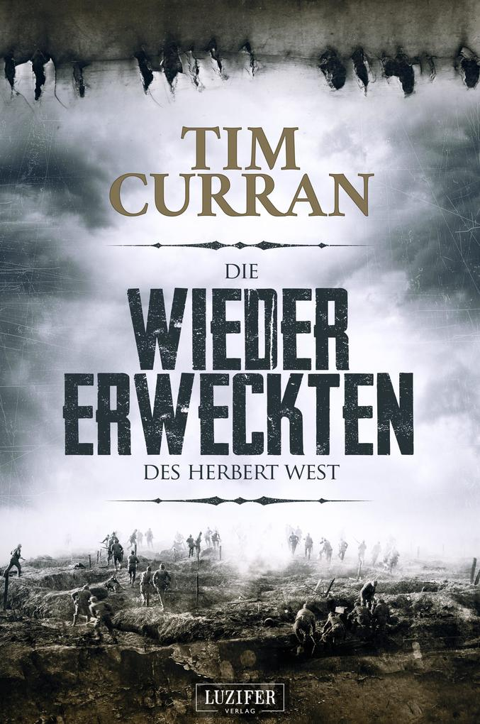 Die Wiedererweckten des Herbert West als eBook