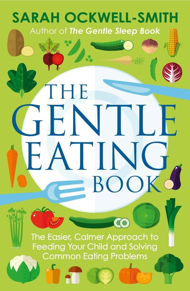The Gentle Eating Book als eBook Download von S...