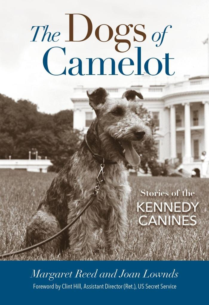 The Dogs of Camelot als eBook Download von Marg...