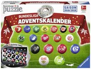 Adventskalender Bundesliga 2018/2019