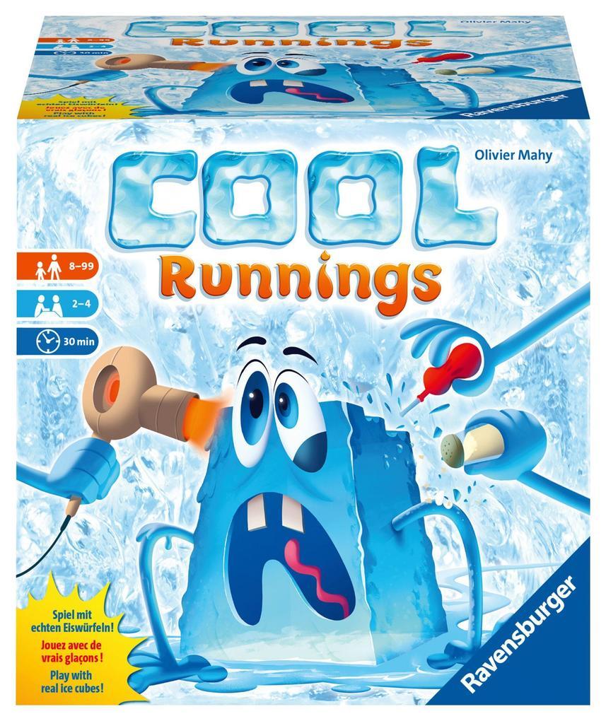 Cool Runnings als sonstige Artikel