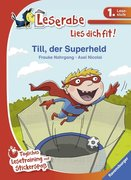 Ravensburger Buch - Nahrgang, Till, der Superheld -1.Kl.