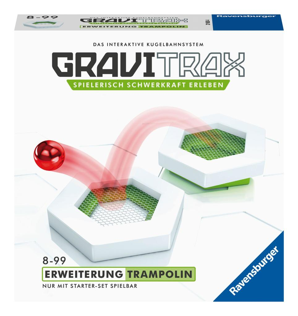 GraviTrax Trampolin als sonstige Artikel
