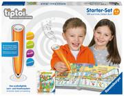 tiptoi® Starter-Set: Stift und Erste Zahlen-Buch