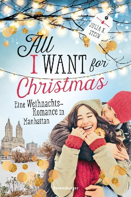 All I Want for Christmas als Taschenbuch