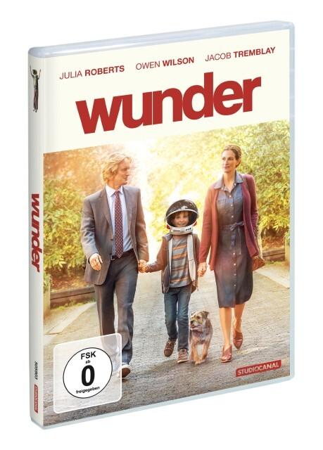 Wunder als DVD