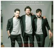 Concerto Zapico Vol. 2