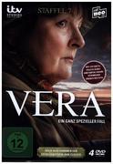 Vera - Ein ganz spezieller Fall - Staffel 07