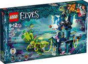 LEGO® Elves - 41194 Nocturas Turm und die Rettung des Erdfuchses