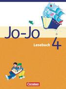 Jo-Jo Lesebuch - Bisherige allgemeine Ausgabe. 4. Schuljahr - Schülerbuch