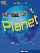 Planet 2. Kursbuch