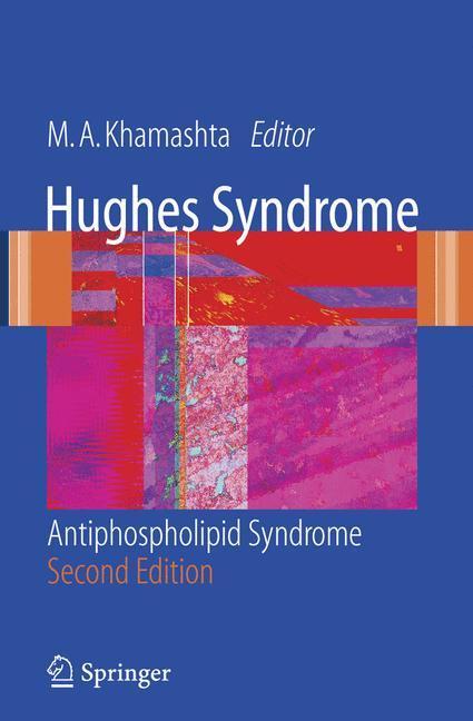 Hughes Syndrome als Buch von