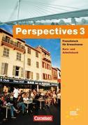 Perspectives 3. Kurs- und Arbeitsbuch
