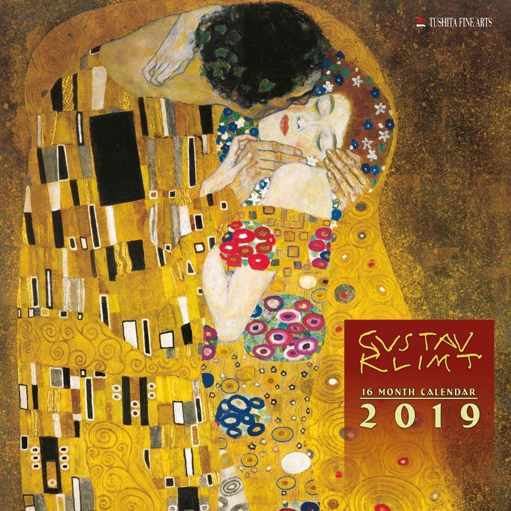 Gustav Klimt - Women 2019