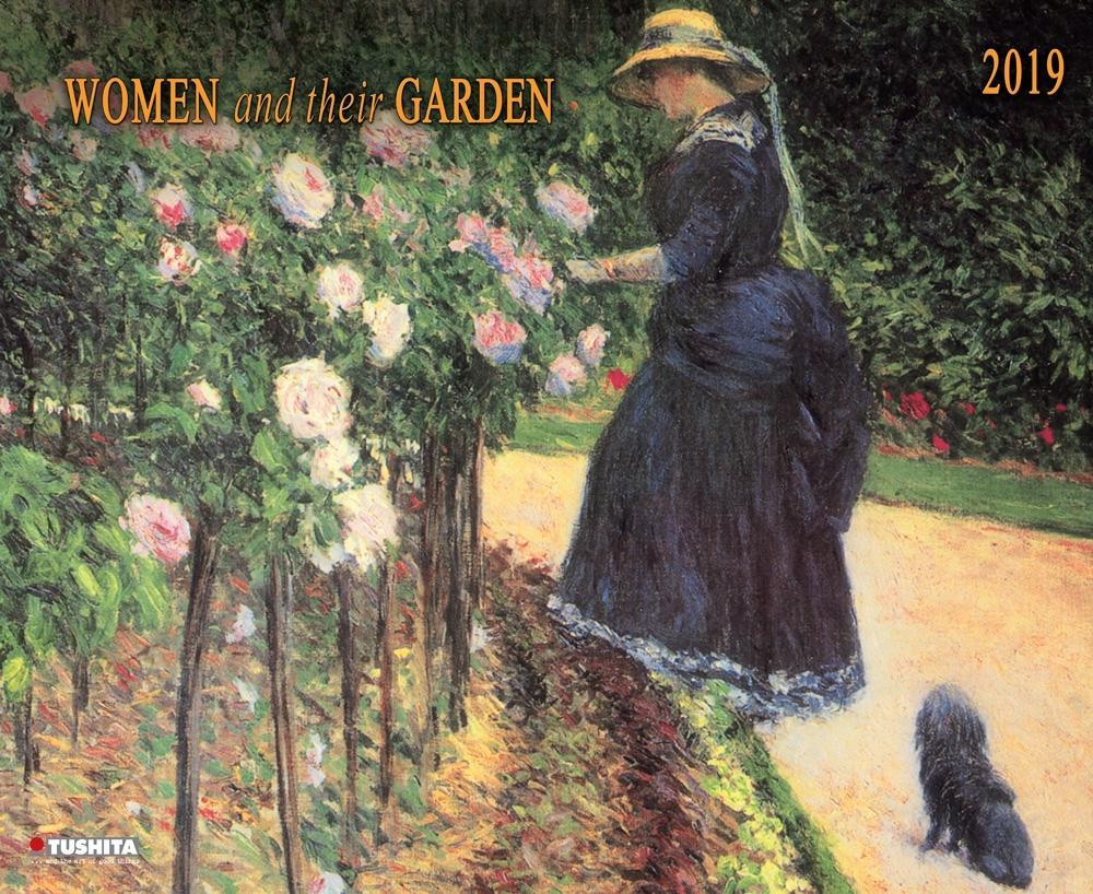 Women and their Garden 2019