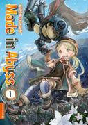 Made in Abyss. Bd.1