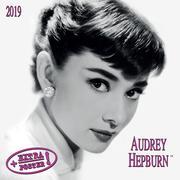 Audrey Hepburn 2019