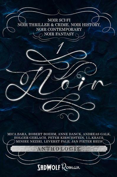 Noir Anthologie 1 als Taschenbuch