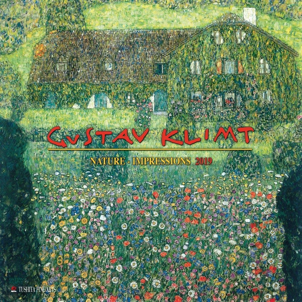 Gustav Klimt - Nature Impressions 2019