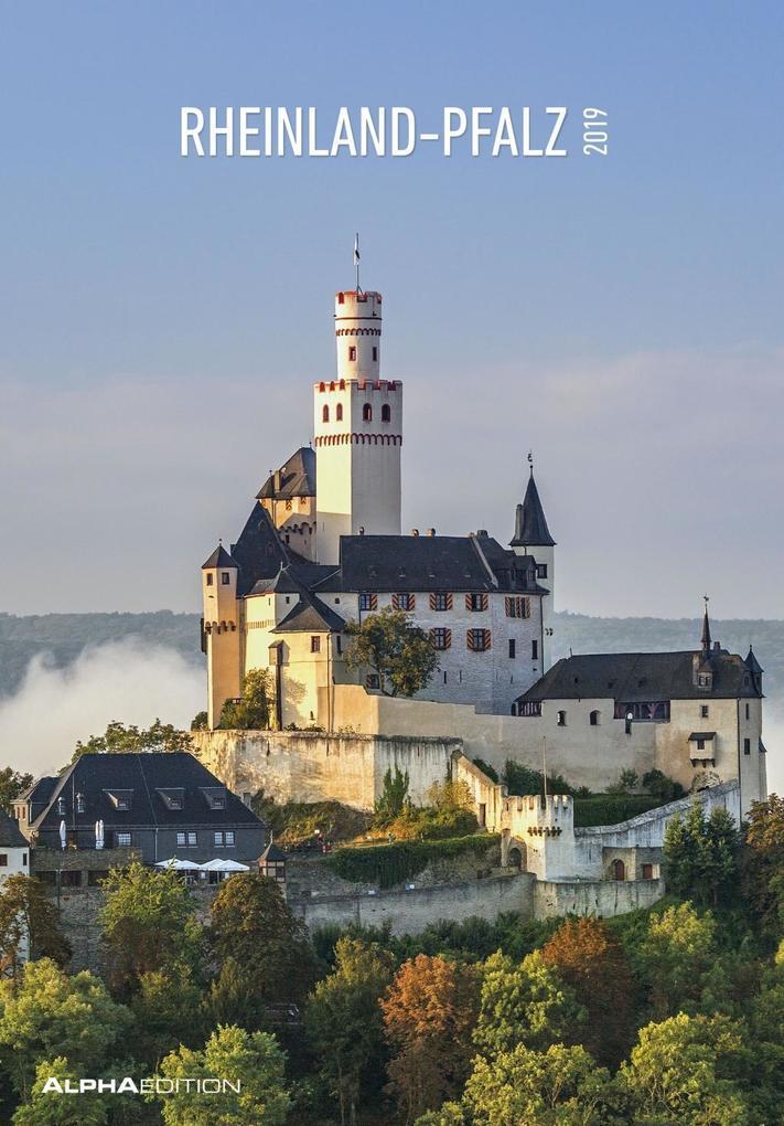 Rheinland-Pfalz 2019