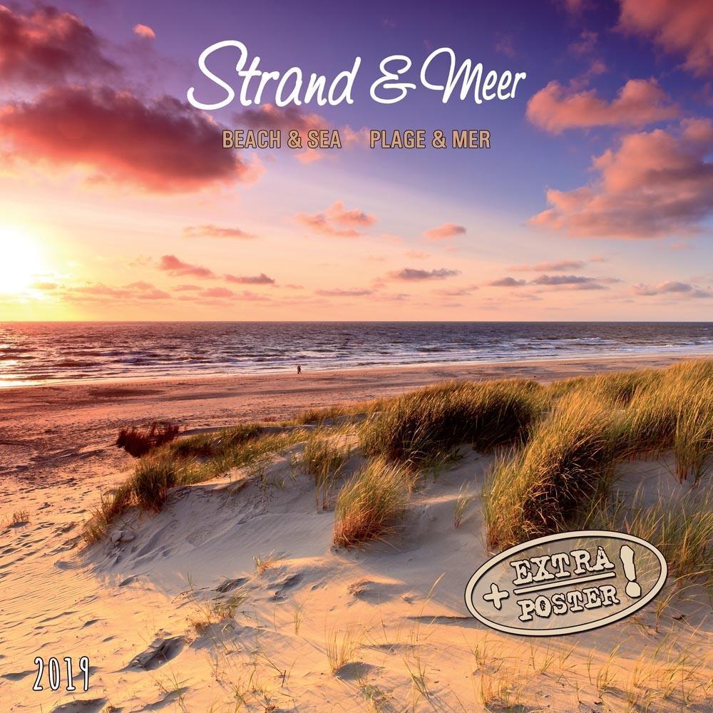 Strand & Meer - Beach & Sea - Plage & Mer 2019 ...