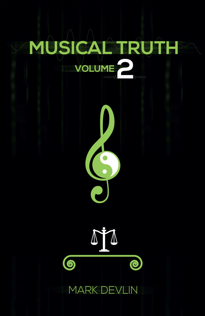 Musical Truth 2 als eBook Download von Mark Devlin